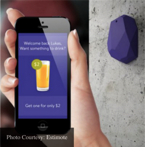 iBeacon technology is undergoing testing at all corners of industry.